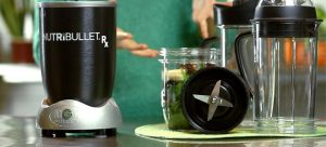 Nutribullet RX 1700w Blender Review & Buyers Guide