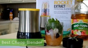 Selecting the Best Cheap Blender for Smoothies