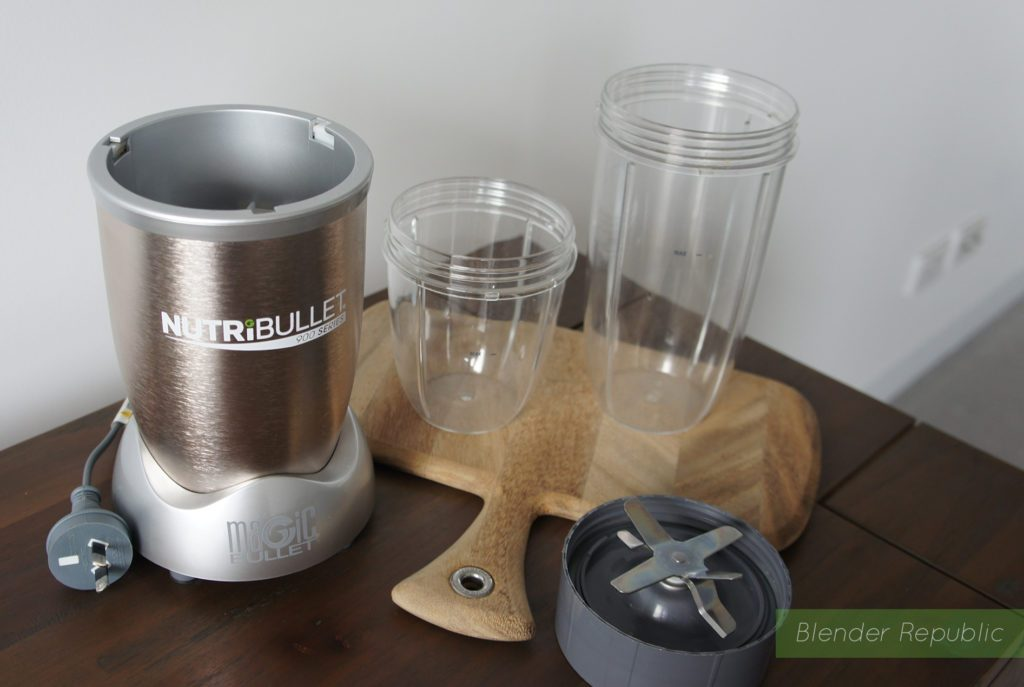 NutriBullet Pro 900 Review & Buyers Guide