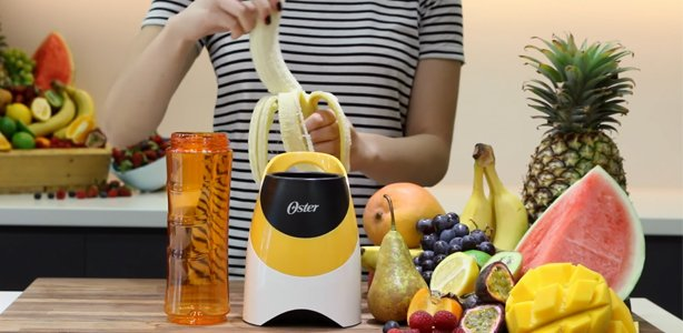 Oster My Blend Personal Smoothie Blender Review & Buyers Guide