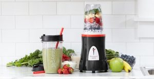 Skinny Girl Blender Review & Buyers Guide