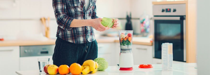 You are currently viewing The Best Blenders for Less Than $100
