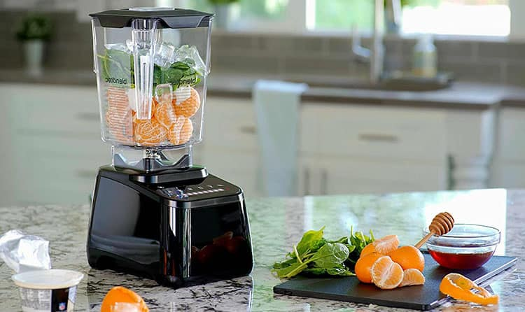 The Vitamix vs Blendtec Debate Who will reign supreme?