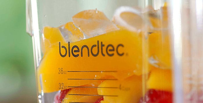 Blenders with Ice Crushing Performance