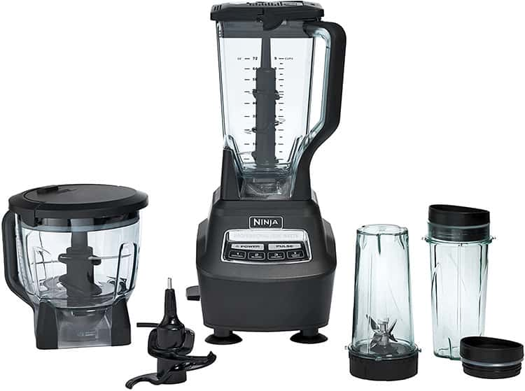 Ninja Mega Kitchen System 1500 Review & Buyers Guide