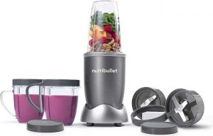 Parts and Accessories For Your NutriBullet