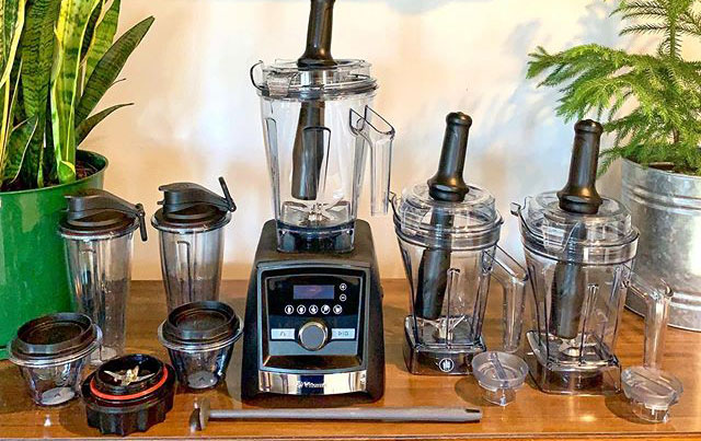 Read more about the article Best Green Smoothie Blender – A Complete Buying Guide